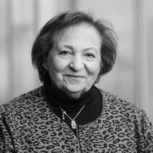 Lorraine Nubar
